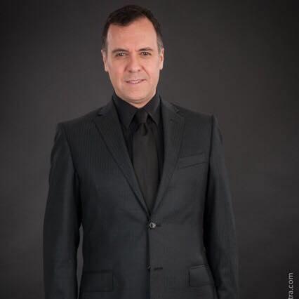 René García