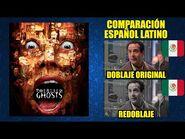 13 Fantasmas -2001- Comparación del Doblaje Latino Original y Redoblaje - Español Latino
