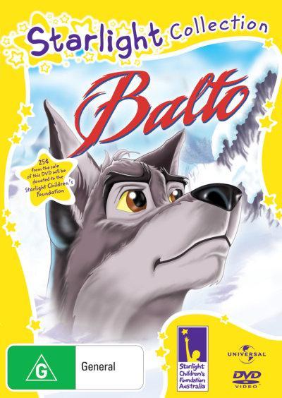 Balto (franquicia)
