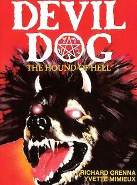 El perro diabólico
