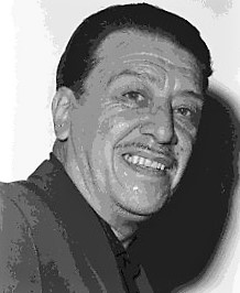 Enrique Couto