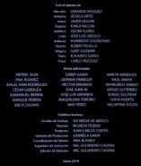 HERCULESPARAMOUNT 2014 CINE CREDITOS
