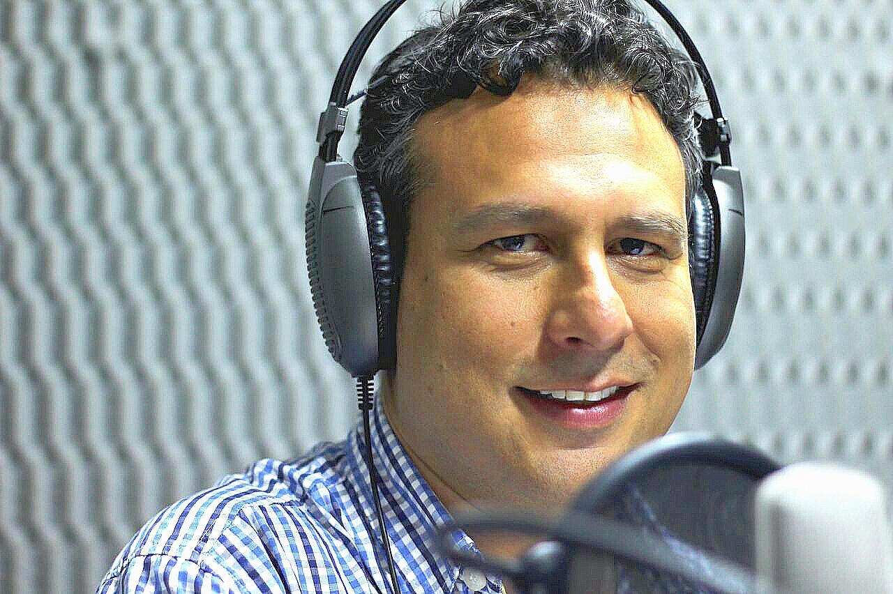 Andrés Mauricio Chávez