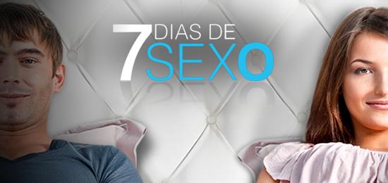 7 días de sexo