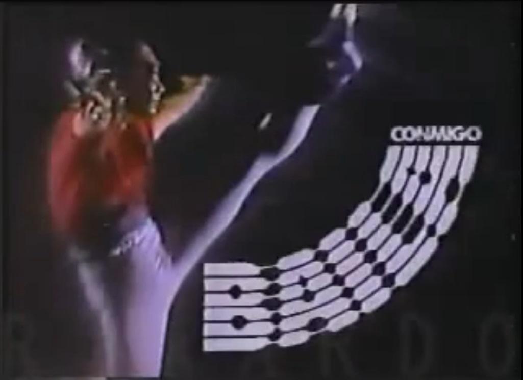 Baila conmigo (telenovela brasileña)