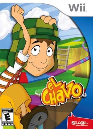 El Chavo (videojuego)