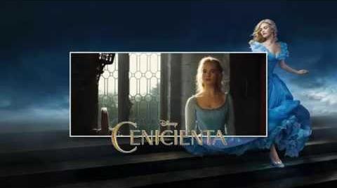 Cinderella(2015) - Lavender's Blue - Latin Spanish