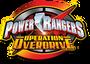 PR Operation Overdrive logo