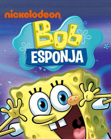 Bob Esponja Doblaje Wiki Fandom