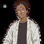 Profesor Kasukabe (Dorohedoro)