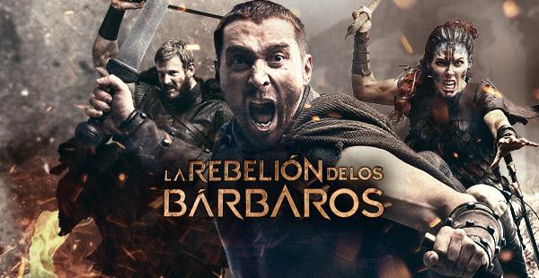 La rebelión de los bárbaros