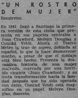 UnrostrodemujerEcran1947
