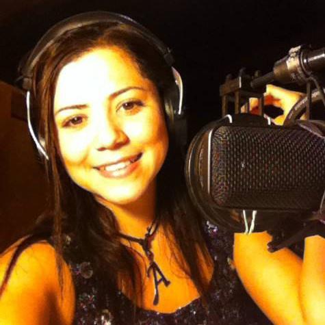 Evaluna Castro
