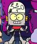 CN Robot Jones