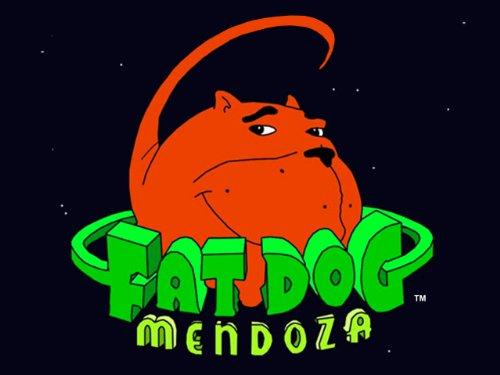 El gordo Mendoza