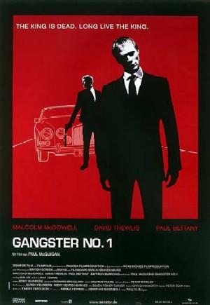 El gángster número 1