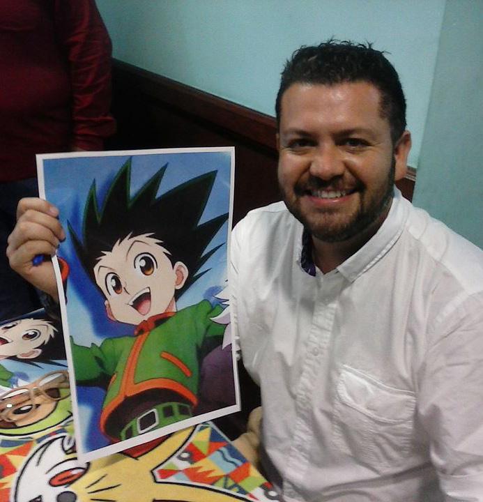 Leonardo Salas