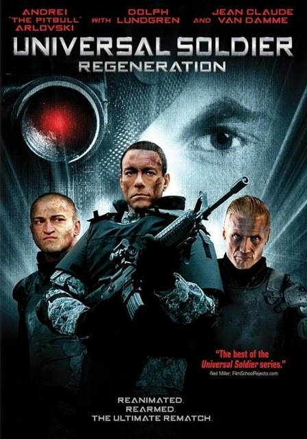 Soldado Universal 3