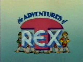 La Tropa Rex