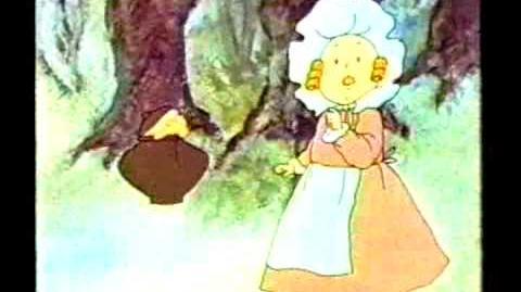 THE FUN CHANNEL - La Olla Mágica (Clásicos Animados)