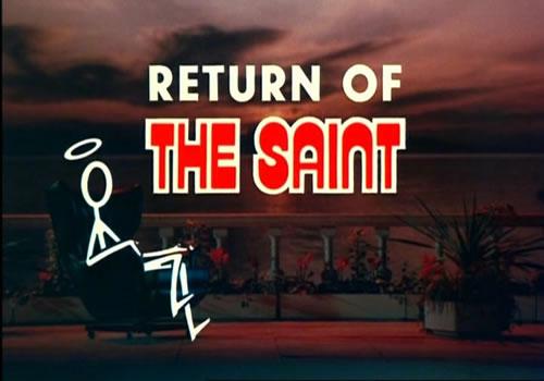 El regreso del Santo