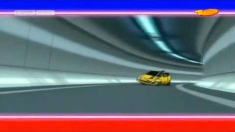 Transformers Animated Intro (DINT Chile)