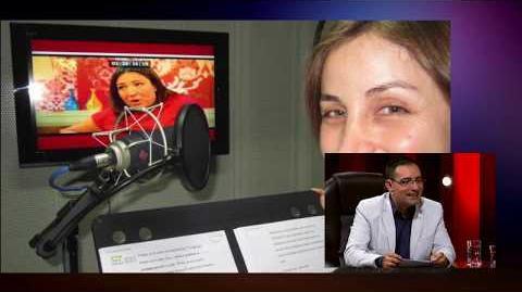 Yarbet Venegas - Directora de TV - C 11 - El Late de Nuevo Tiempo - 3ª T