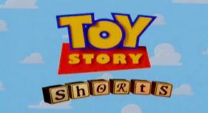 Regalitos Toy Story