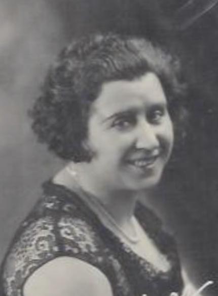 Amparo Villegas