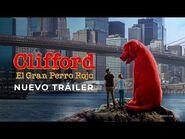 Clifford El Gran Perro Rojo - Tráiler Oficial - 9 de diciembre - Paramount Pictures México