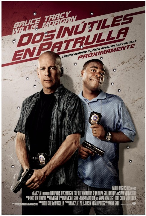 Dos-inutiles-en-patrulla poster-espanol.jpg