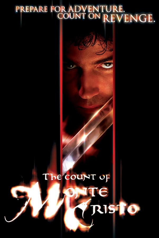 El conde de Montecristo (2002)