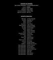 Tiger & Bunny creditos 10