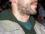 Carlos Alberto Gutiérrez