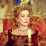 Catherine Deneuve The Musketeer