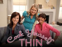 """Las chicas de """"Cook Yourself Thin"""""""