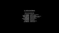 EL GRAN SHOWMAN CRÉDITOS 01