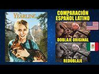 El Despertar -1946- Comparación del Doblaje Latino Original y Redoblaje - Español Latino