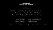 Greys Anatomy créditos T6 2 Netflix