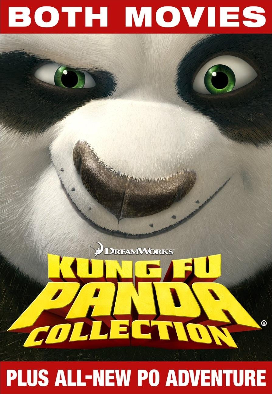 Kung Fu Panda (franquicia)