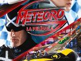 Meteoro, la película