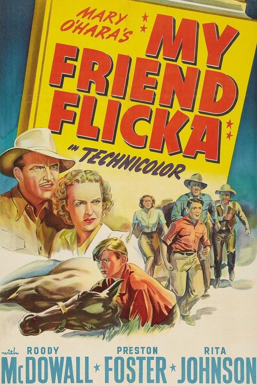 Mi amiga Flicka