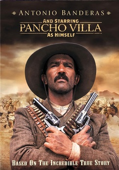 Pancho Villa como él mismo
