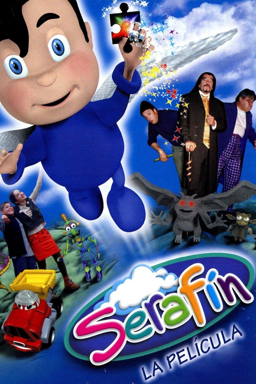 Serafín (película)