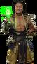 Shang Tsung joven - Mortal Kombat 11
