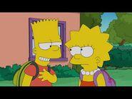 Simpson Temporada 32 - Clip -2 latino con elenco original oficial - Voz de Marge, Carl y más-2