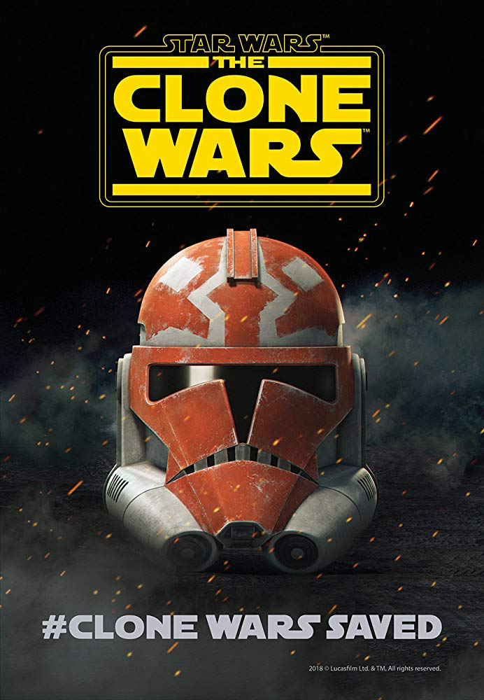 Aurum2000/Doblaje para Star Wars: The Clone Wars (Temporada 7)