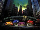 Las Tortugas Ninja (película)