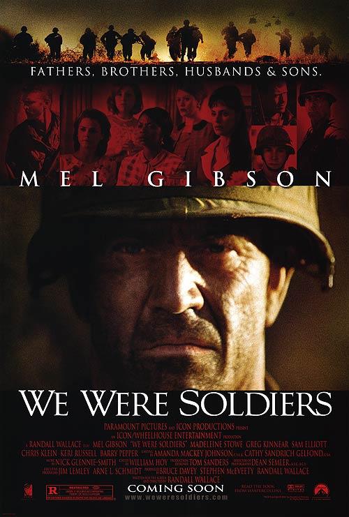 Fuimos soldados
