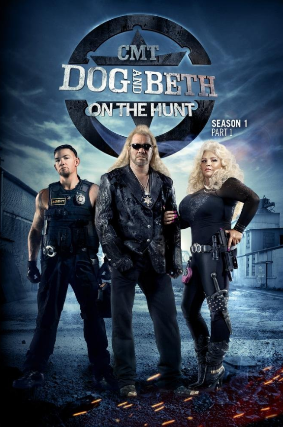 Dog & Beth Cazarrecompensas